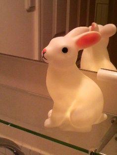That Rabbit Nightlight