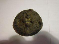Viking age / Tortoise brooch / Finnish / Hapi