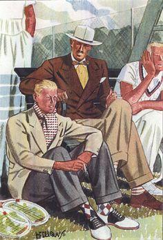 1935 summer picnic