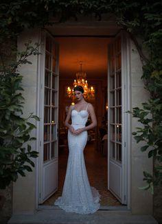 Berta Bridal 2015 Collection 32