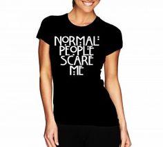 koszulka normal people scare me 03.jpg