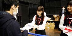 Nishino Nanase won 1st album new release campaign | AKB48 Daily