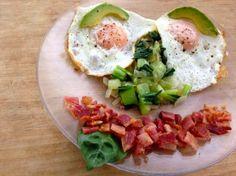 veggie and eggie