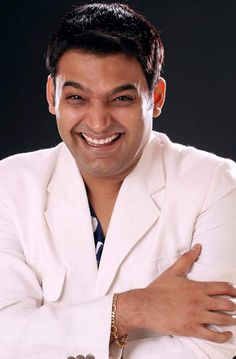 HBD Kapil Sharma April 2nd 1981: age 34
