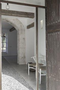 Mooi verbouwde Mediterraanse familiewoning ähnliche tolle Projekte und Ideen wie im Bild vorgestellt findest du auch in unserem Magazin