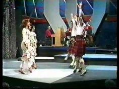 Brian Seivwright Dancers