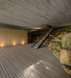 Galeria de Casa na Mata / Studiomk27 - Marcio Kogan + Samanta Cafardo - 31