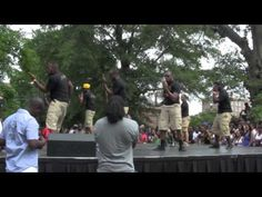Alpha Phi Alpha stroll performance at Atlanta Greek Picnic 2012 at Morris Brown College. Alpha Phi Alpha, Alpha Male, Greek Brothers, Black Fraternities, Brown College, Sorority And Fraternity, Higher Education, Outdoor Activities, Atlanta