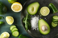 You probably know that avocado has a lot of health benefits. In this article you'll learn all avocado health benefits BACKED BY SCIENCE. It will shock you! Avocado Health Benefits, Stress Eating, Protein Bites, Lose Body Fat, Lose Weight Naturally, Nutrition Program, Good Fats, Keto Diet Plan, Eating Habits