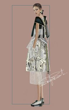 """the_power_of_men"" Sketch 