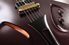 Tao Guitars Phaeton