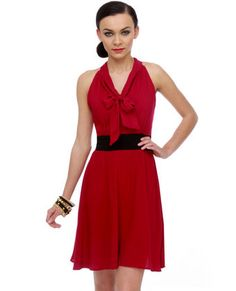 @Cassie Begay or red for her wedding!! :-)