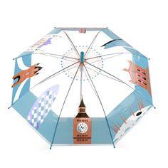 Andy Tuohy children's umbrella