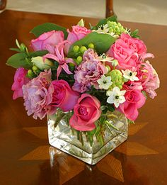 Mother's Day Flowers Hand Crafted By Black Iris Florist Virginia Beach VA Beautiful Farmer Fresh Flowers