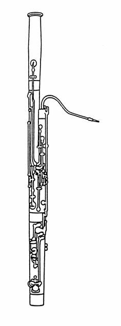 Instruments of the Orchestra with coloring samples and video clips