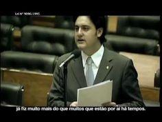 Propaganda Partidária do Partido Social Cristão • 1° Semestre de 2012 - Parte 1.