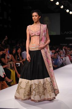 Anushree Reddy Designer Collection