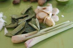 Podstawy kuchni tajskiej