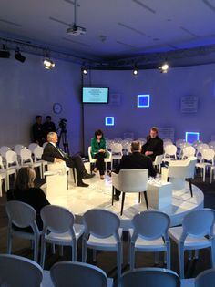 KPMG @ WEF 2014: Our CEO, Michael Andrew hosted a WEF Panel looking at the part business can play in achieving gender parity.
