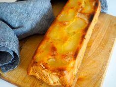 Siken omena-päärynakakku vie kielen mennessään - Ajankohtaista - Ilta-Sanomat French Toast, Food And Drink, Gluten Free, Bread, Breakfast, Ethnic Recipes, Sweet, Glutenfree, Morning Coffee