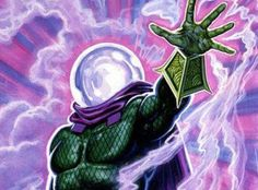 Sony working on Spider-Man spinoffs featuring villains Mysterio and Kraven the Hunter Mysterio Spiderman, Mysterio Marvel, Marvel Vs Dc Comics, Marvel Comic Universe, Evil Villains, Marvel Villains, Comic Kunst, Comic Art, Comic Books