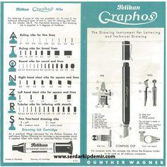 Pelikan Graphos user manual...