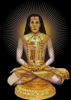 Mahaavtaar babaji Indian Saints, Saints Of India, Spiritual Figures, Spiritual Eyes, Mahavatar Babaji, Shri Hanuman, Lord Shiva Family, Radha Krishna Images, Shiva Shakti