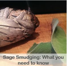 age Smudging: What You Need To Know! Looking for a way to cleanse your environment of stagnant and negative energy?!? Sage smudging is an ancient Aboriginal tradition used to get rid of negative energy. We love using it to cleanse our environment (homes, workspace and cars), ourselves, second-hand store finds and items such as clothing and crystals! How do you smudge? 1. Gather your supplies. 2. Open your windows. 3. Set positive intentions. 4. Light your Sage. 5. Fan the smoke around