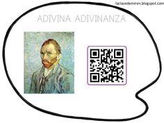 Proyecto van gogh original Van Gogh, The Originals, Make Art, Blue Prints, Pictures, So Done, Philadelphia, Visual Arts