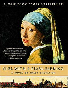 Really great book about Vermeer.
