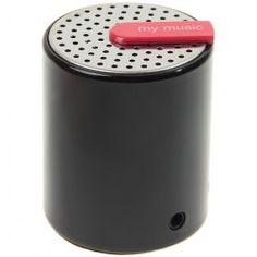Wireless Bluetooth Ultra Mini Music Speaker Player - 16.5$