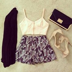 crop tops, fashion, look, outfit, style