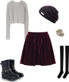 Winter Outfit Ideas 2