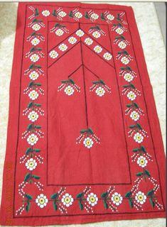 Embroidery Patterns Free, Hand Embroidery, Bohemian Rug, Needlework, Hello Kitty, Cross Stitch, Holiday Decor, Model, Ukraine