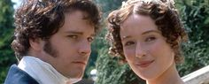 Pride and Prejudice   their love story never ends