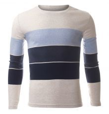 Men's Slim Fit 3 Color Block Striped Cotton Long Sleeve T shirt Korean Fashion Men, Mens Fashion, Korean Online Shopping, Boutique Clothing, Men's Clothing, Clothing Styles, Designer Clothes For Men, Designer Clothing, Mens Fall