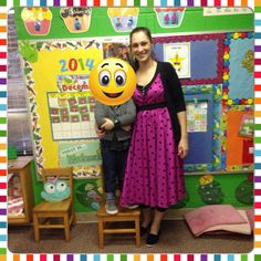 50th Day of School!  2014