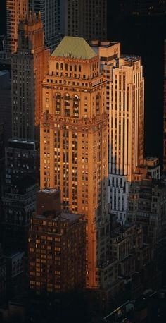 Mercantile Building, 10 East 40th Tower, Murray Hill, New York