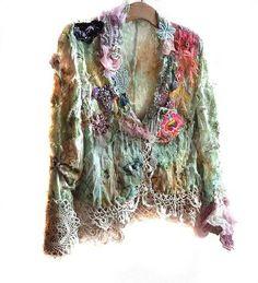 jacket!!