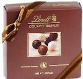 Truffles, need I say more. Lindt Truffles, Hair Accessories, Chocolate, Gourmet, Hair Accessory, Chocolates, Brown