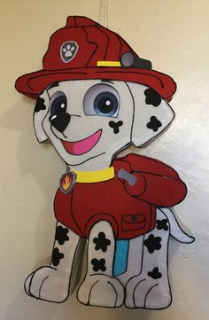 Puppis by aldimyshop paw patrol pinata, paw patrol toys, paw patrol birth. Paw Patrol Pinata, Paw Patrol Toys, Paw Patrol Birthday, Personajes Paw Patrol, Paw Patrol Party Supplies, Paw Patrol Characters, Paw Patrol Coloring, Happy Party, Boy Birthday Parties