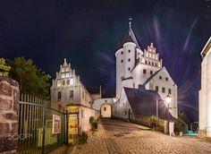 ***Schwarzenberg Castle (Saxony, Germany) by Matthias Phuong on 500px