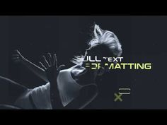 Text Animator 04: Motion Glitch Titles (Videohive After Effects Templates)
