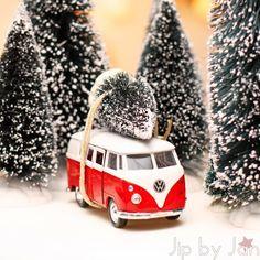 Die 125 Besten Bilder Von Bulli Weihnachten Xmas Volkswagen Bus