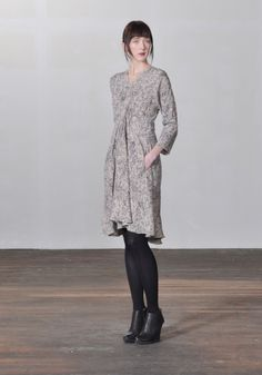 Feral Childe Dalloway Dress, made in NYC