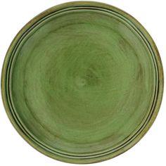 French Home Cilantro Italian Stoneware 9-inch Side Plates (Set of 4)  sc 1 st  Pinterest & BonJour Dinnerware Sierra Pine Forest 4-piece Stoneware Dinner ...