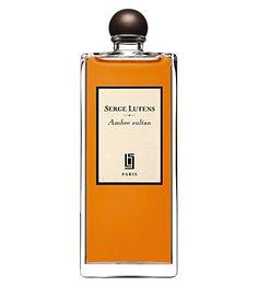 SERGE LUTENS Ambre Sultan eau de parfum 50ml