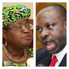Rita Aduba's Blog: FOUR TRILLION NAIRA IS MISSING FROM THE FEDERAL AC...