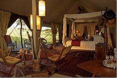 Safari Tent Camp
