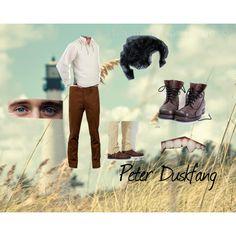 """""""Peter Duskfang (LHHF)"""""""
